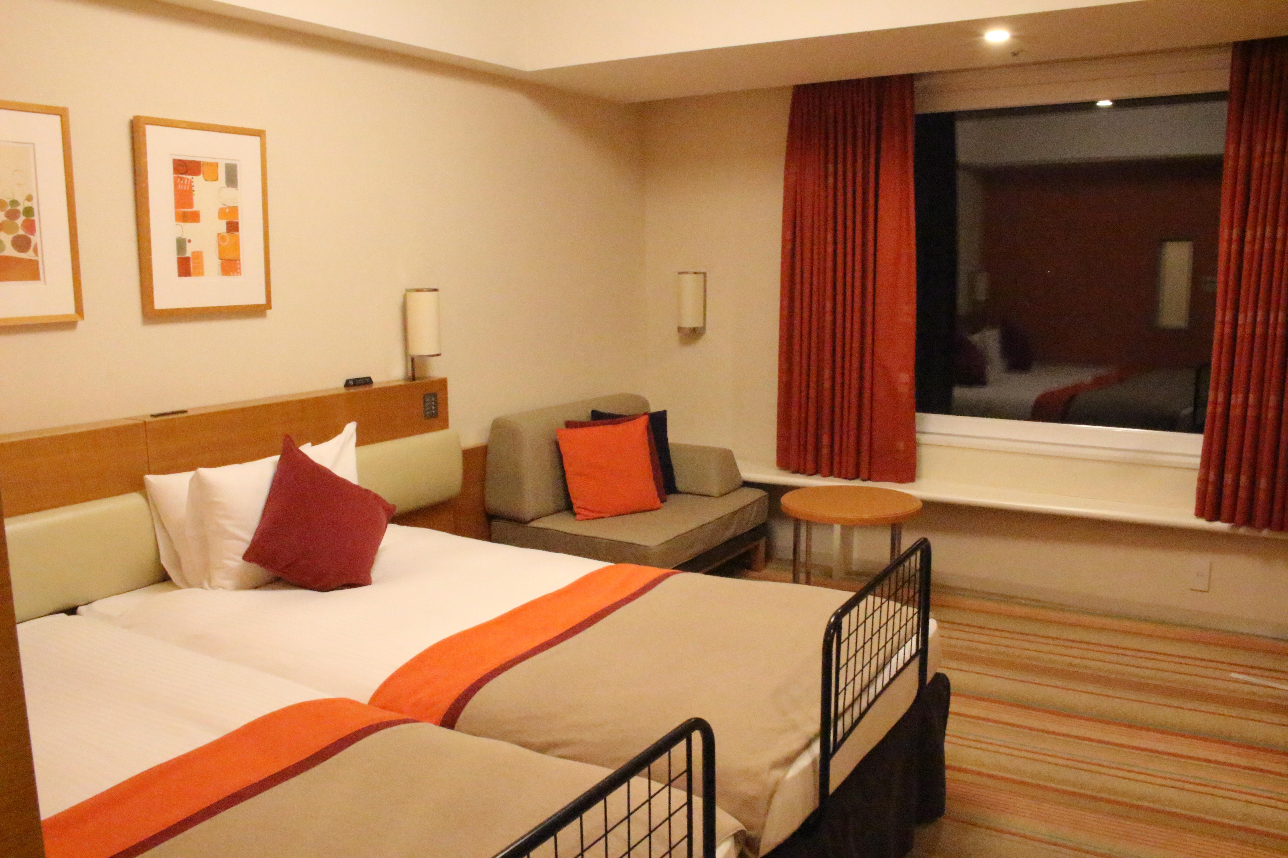 こんなに違う!?東京ベイ舞浜ホテルに最安値で宿泊する方法